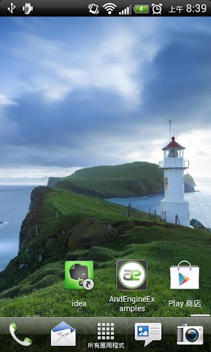 【免費程式庫與試用程式App】TSGCMDemo-APP點子
