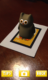 AR Flashcards- screenshot thumbnail