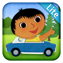 Tizzy Driving Adventure Lite