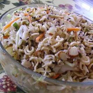 Lap Salad