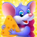 Train speech for kids 4+ years icon