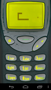 Snake '97: retro phone classic Screenshot 6