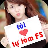 Download FanSign Maker self made fs APK to PC