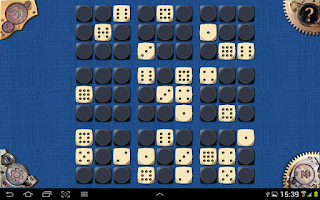 Screenshot of Sudoku: Mind Games