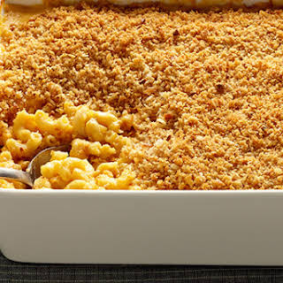 Our Favorite Macaroni and Cheese.