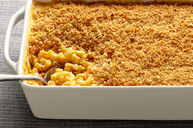 Our Favorite Macaroni and Cheese Recipe
