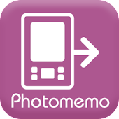 Photomemo-simple photo sharing