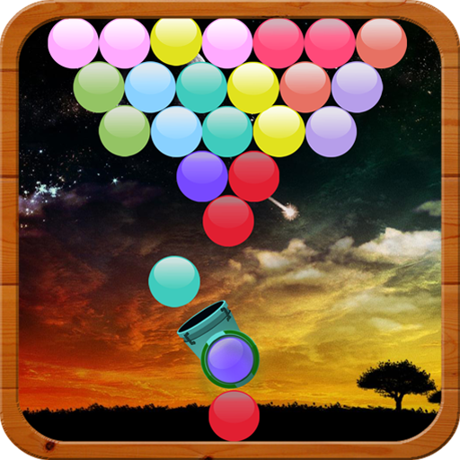 Crazy Bubble Shooter file APK Free for PC, smart TV Download