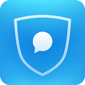 Private Text Messaging & Calls icon