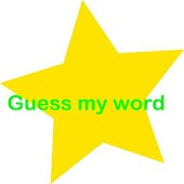 Guess my Word