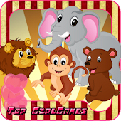 Circus Animals - Caring Game