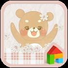 Happiest dodol launcher theme icon