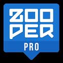 Zooper Widget Pro icon