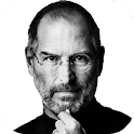 Steve Jobs Quotes logo