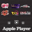 ApplePlayer logo