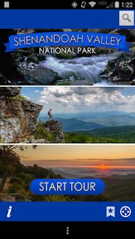 GoExplore Shenandoah