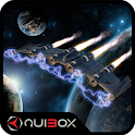 Quilia: Galaxy Arkanoid icon