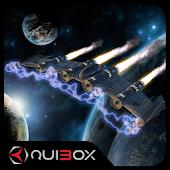 Quilia: Galaxy Arkanoid