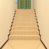 탈출 게임 : 계단에서 탈출