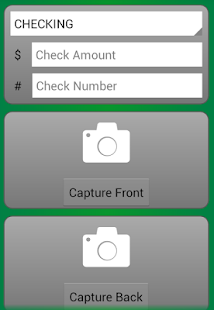 Ozark Mountain Bank - Mobile - screenshot thumbnail