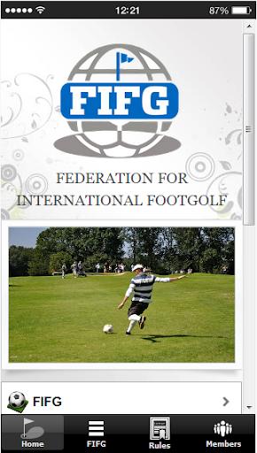 【免費運動App】FIFG-APP點子
