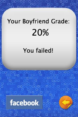 Boyfriend Grade - screenshot