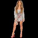 Jennifer Lopez widgets logo