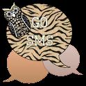 GO SMS - Tiger Owl