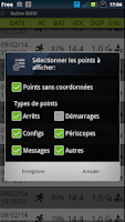Screenshot of LocStrap