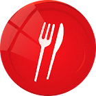 Menus - Foodies & restaurants icon