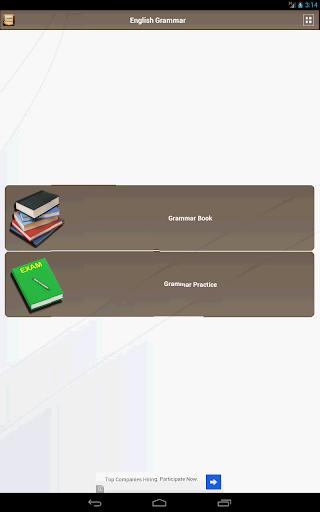 English Grammar Book  screenshots 15