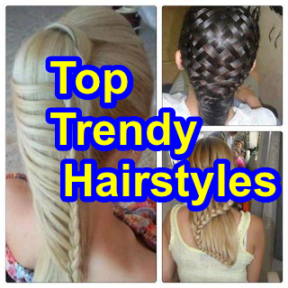 Top Trendy Hairstyles