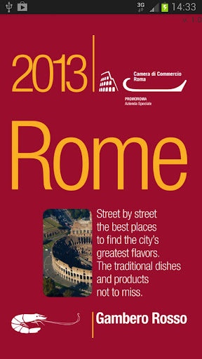Rome 2013 – The guide