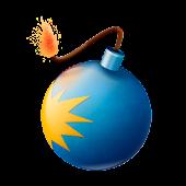 Бомба вечеринок - игры