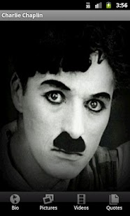 Charlie Chaplin - screenshot thumbnail