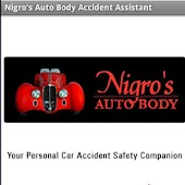 Nigro's Accident Assistant App