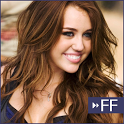 Miley Cyrus FanFront icon