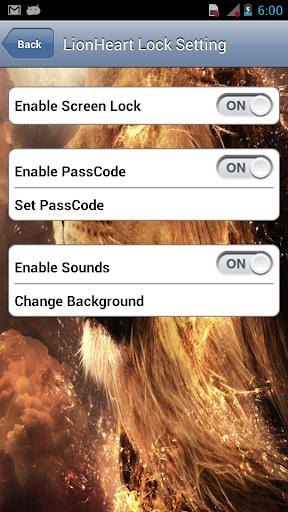 玩娛樂App|狮心锁屏免費|APP試玩