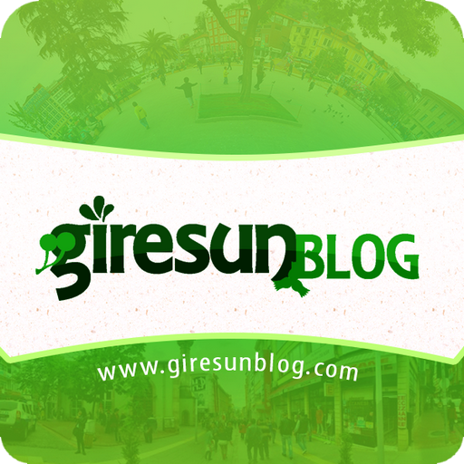 Giresun Blog 旅遊 LOGO-阿達玩APP