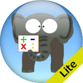numbers and math for kids lite