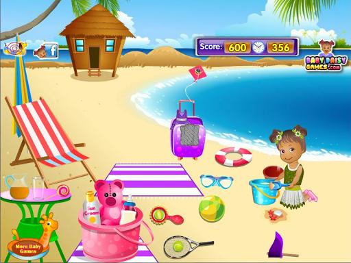 Baby Daisy Summer Time 1.0.2 screenshots 10