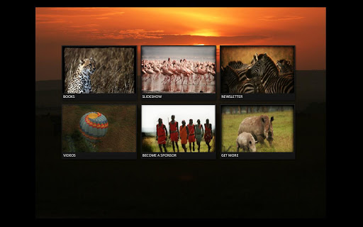 African Wildlife Photo Journey