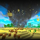 Tornado Ideas - Minecraft