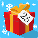 25 Days of Christmas Advent 13 icon