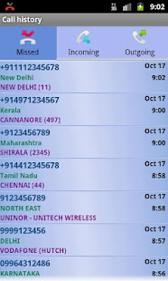 ShaPlus Caller Info (India) - screenshot thumbnail