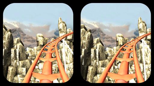 RollerCoaster D2 HelloApps3D