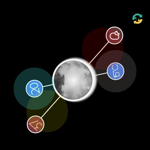 個人化必備App|Meteo Rotante for Zooper pro LOGO-綠色工廠好玩App