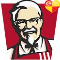 KFC Locator - Selangor icon