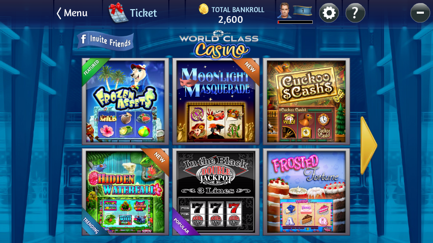 House of fun 200 free spins 2018
