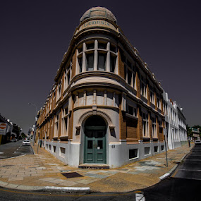 Freo by Lourens Lee Wildlife Photography - Buildings & Architecture Office Buildings & Hotels